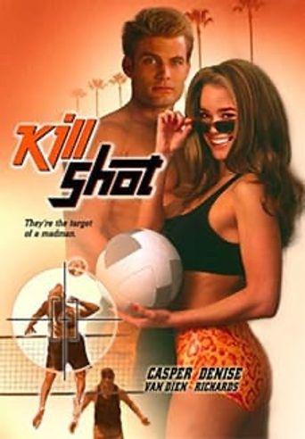 Kill Shot Poster