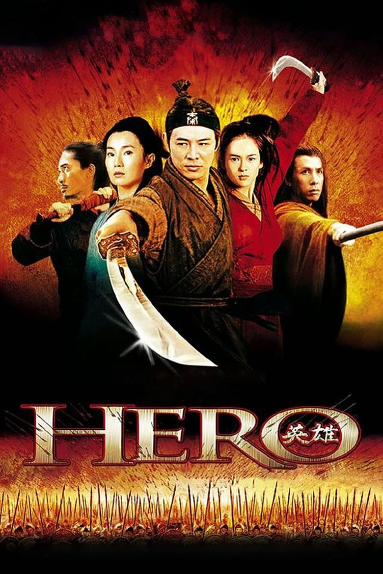 Watch Hero