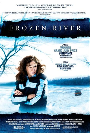 Watch Frozen River