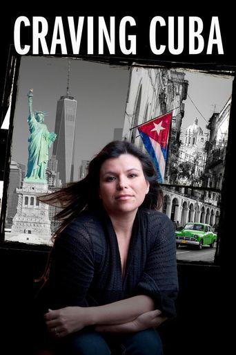 Craving Cuba Poster