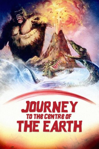 Watch Journey to the Center of the Earth
