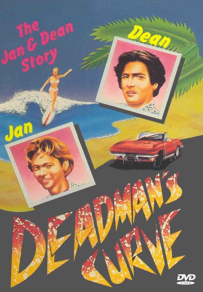Deadman's Curve Poster