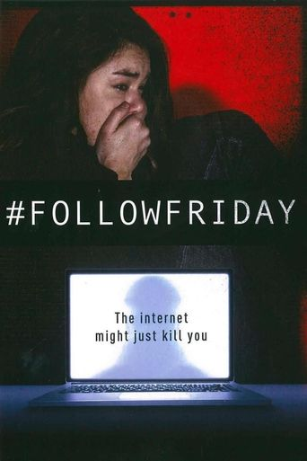 #FollowFriday Poster