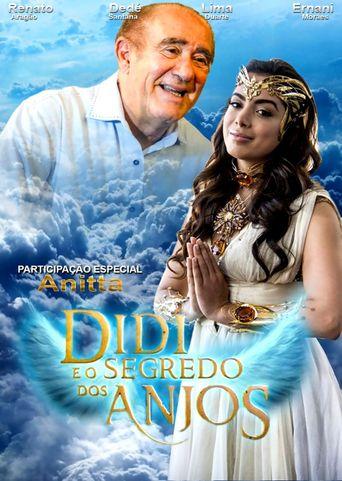 Didi e o Segredo dos Anjos Poster