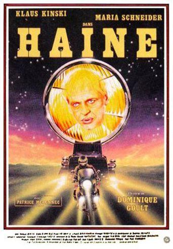 Haine Poster