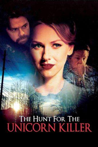 The Hunt for the Unicorn Killer Poster