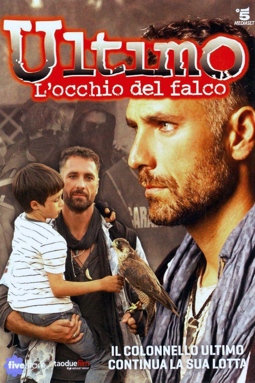 Ultimo - L'occhio del falco Poster