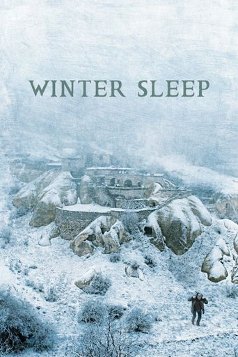 Watch Winter Sleep