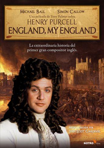 England, My England Poster