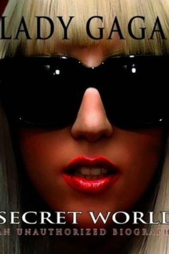 Lady Gaga's Secret World Poster