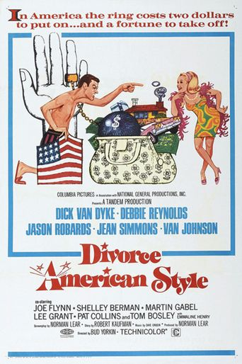 Watch Divorce American Style
