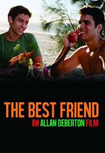The Best Friend Poster