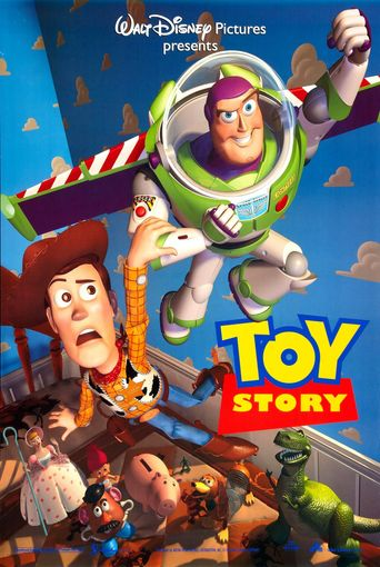 Watch Toy Story