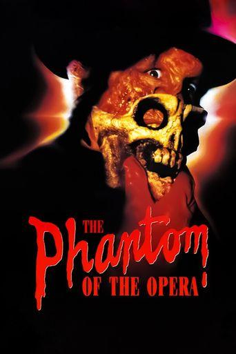 Watch The Phantom of the Opera