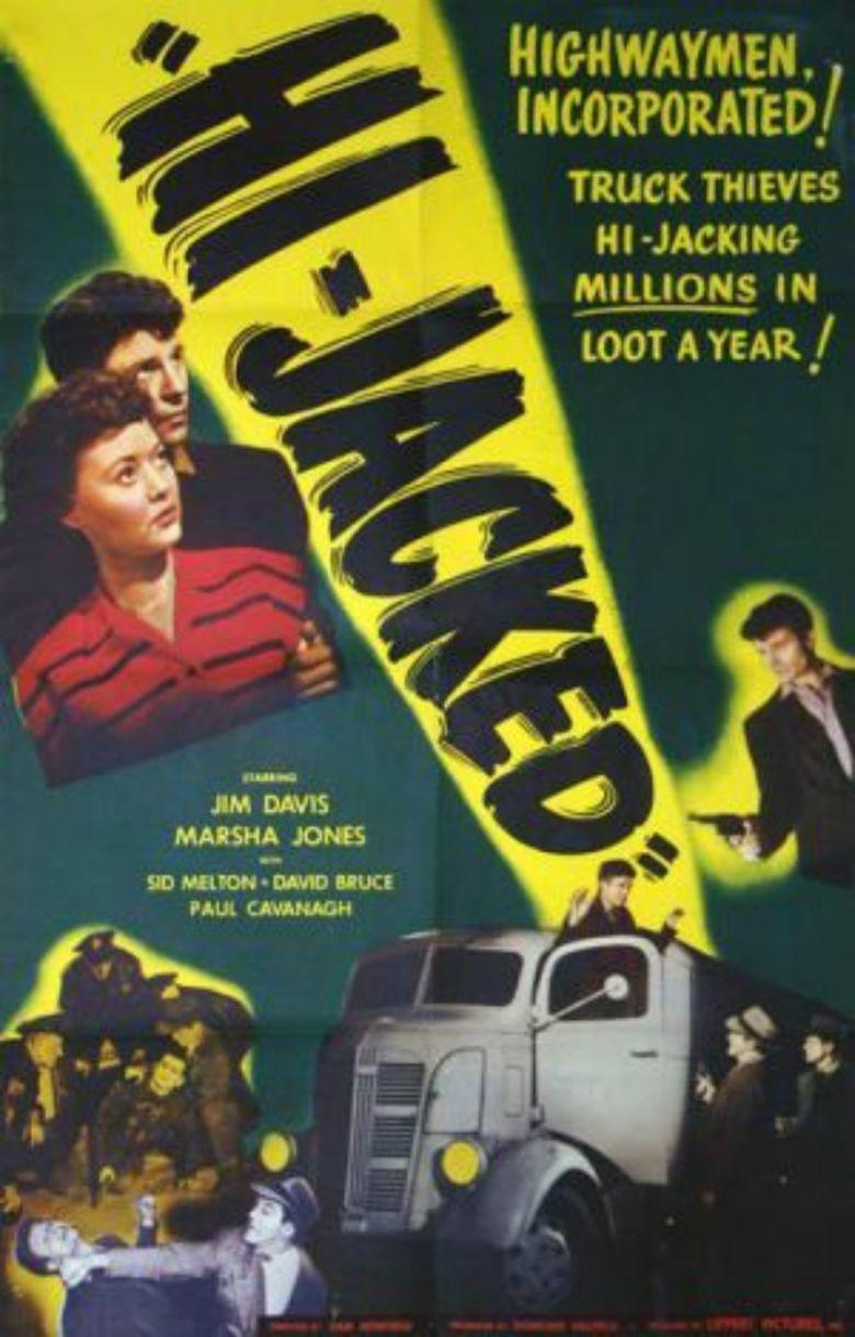 Hi-Jacked Poster