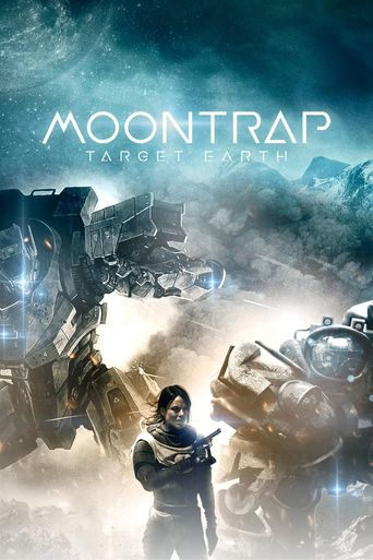 Moontrap: Target Earth Poster