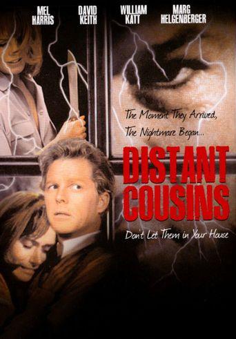 Distant Cousins Poster