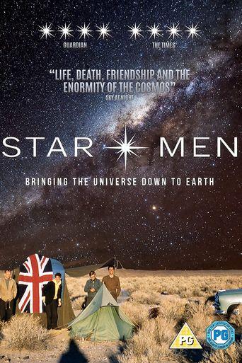 Star Men Poster