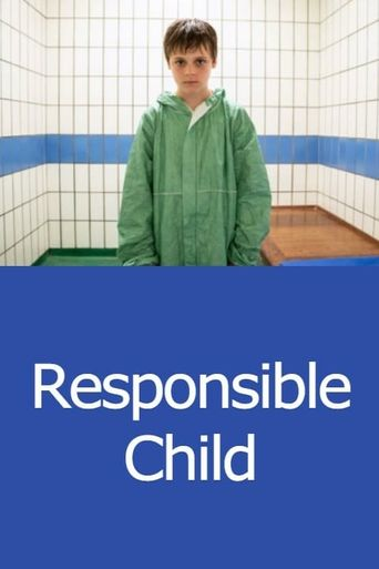 Responsible Child Poster