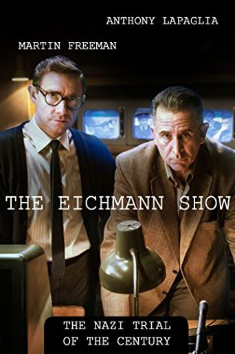 Watch The Eichmann Show