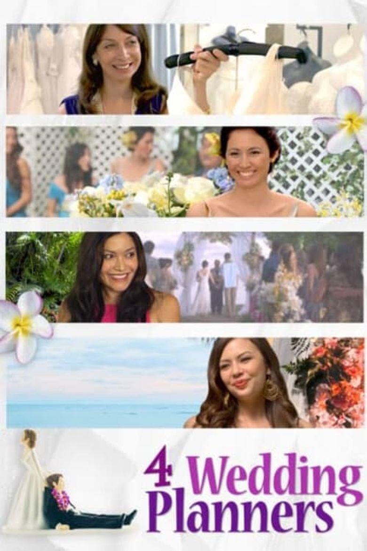 Watch 4 Wedding Planners