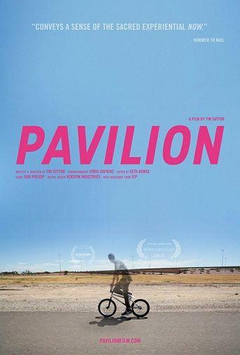Pavilion Poster