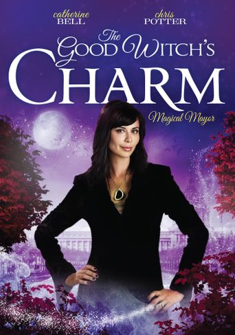 The Good Witch's Charm Poster