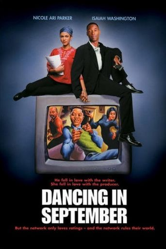 Dancing in September Poster