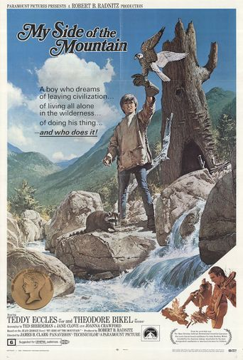 Watch My Side of the Mountain