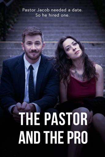 The Pastor and the Pro Poster