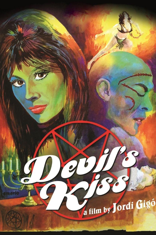 Devil's Kiss Poster