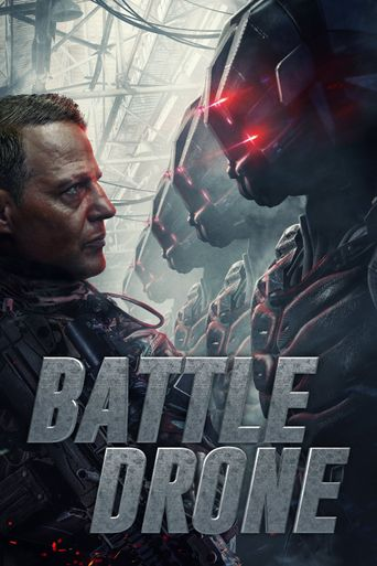 Watch Battle Drone