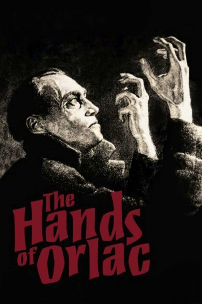 Watch The Hands of Orlac