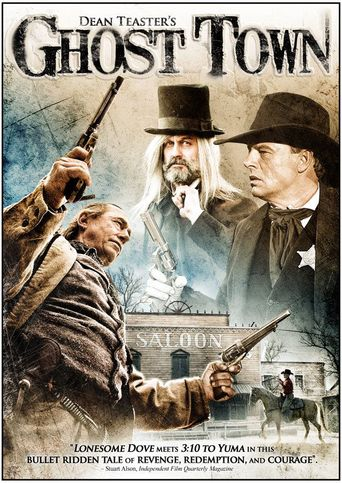 Watch Ghost Town: The Movie