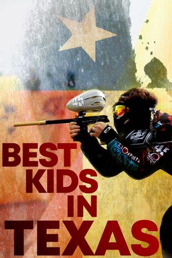 Best Kids in Texas Poster