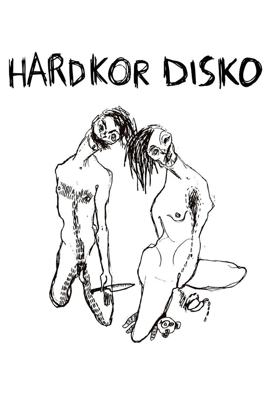 Hardkor Disko Poster