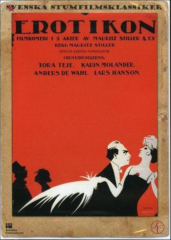 Erotikon Poster