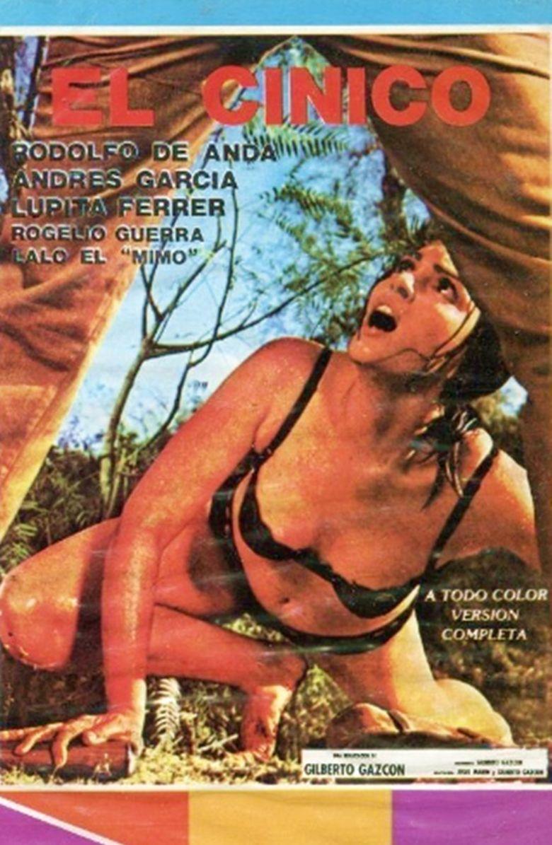 El cinico Poster