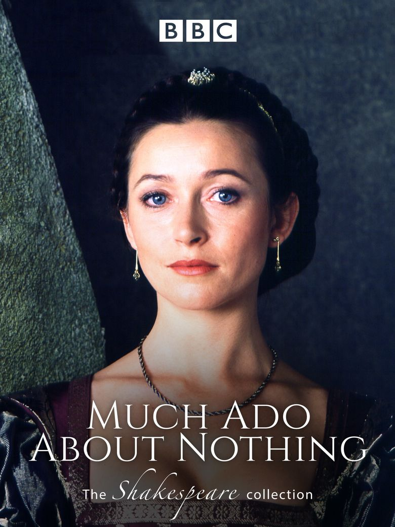 Much Ado About Nothing Poster