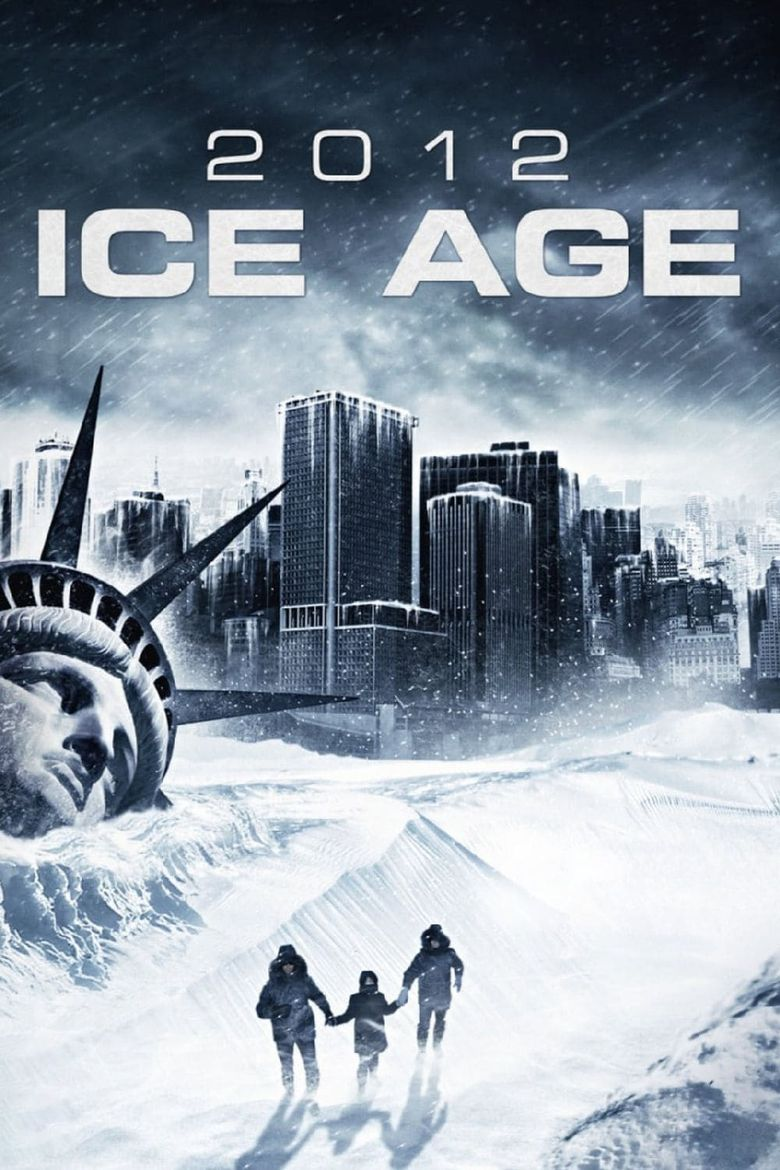 2012: Ice Age Poster
