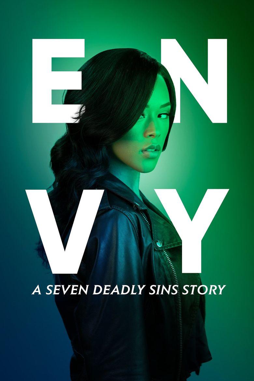Seven Deadly Sins: Envy Poster