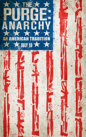 Watch The Purge: Anarchy