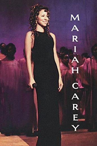 Mariah Carey: Vision of Love Poster
