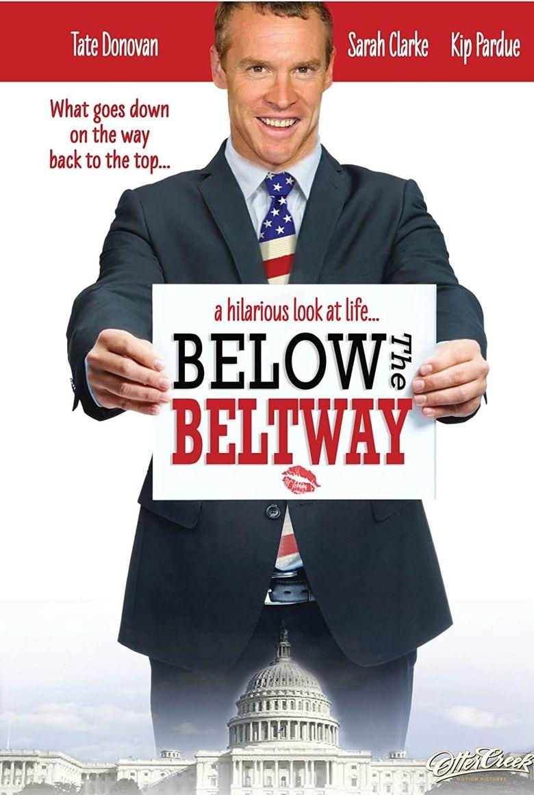 Below the Beltway Poster