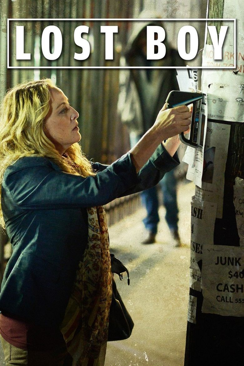 Lost Boy Poster