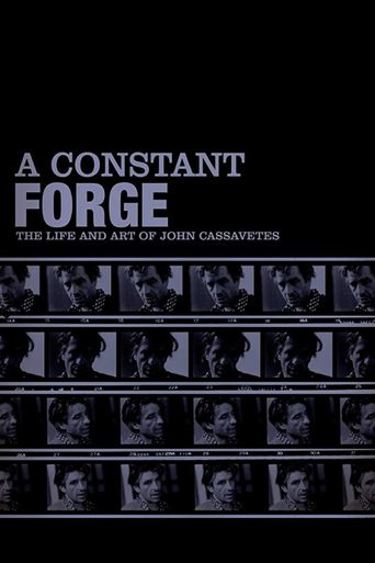 A Constant Forge Poster