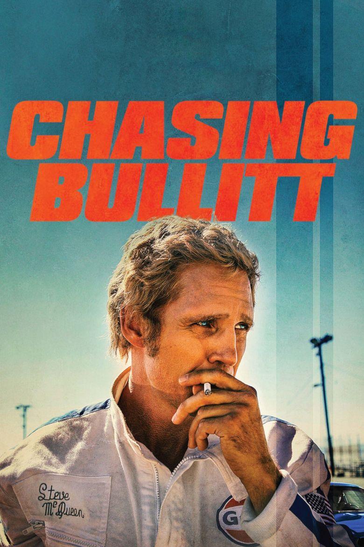 Chasing Bullitt Poster