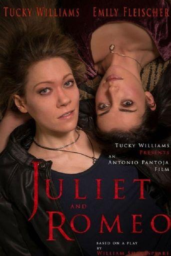 Juliet & Romeo Poster