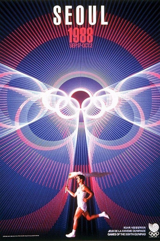 Seoul 1988 Poster