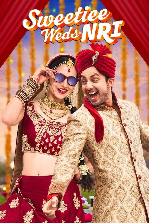 Sweetiee Weds NRI Poster